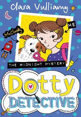 Midnight Mystery book