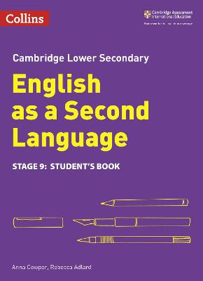 Student's Book: Stage 9 by Anna Cowper