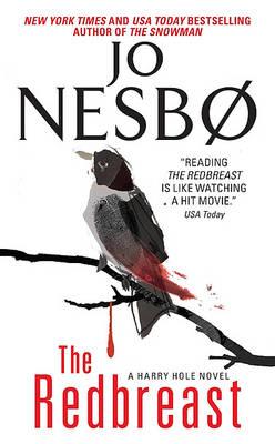 Redbreast by Jo Nesbo