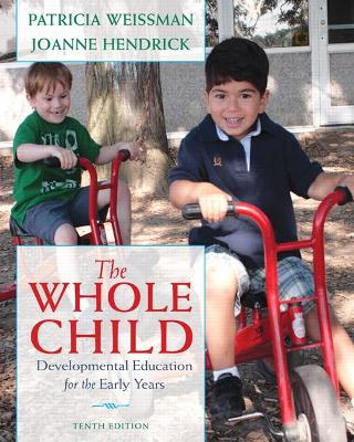 Whole Child by Joanne Hendrick
