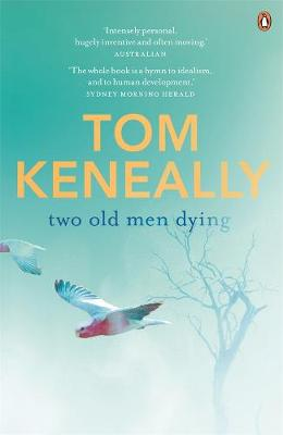 Two Old Men Dying book