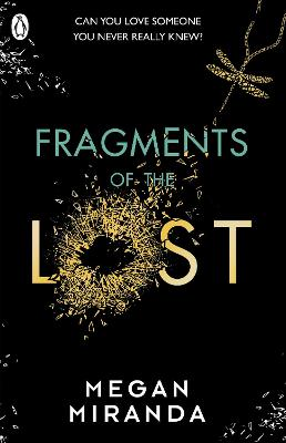 Fragments of the Lost by Megan Miranda