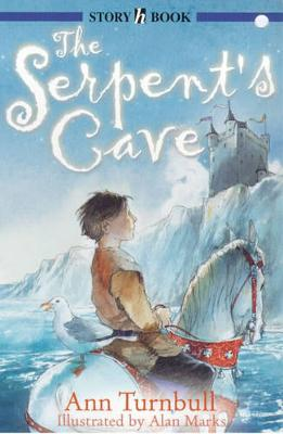 Serpent's Cave by Ann Turnbull