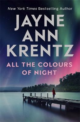 All the Colours of Night book