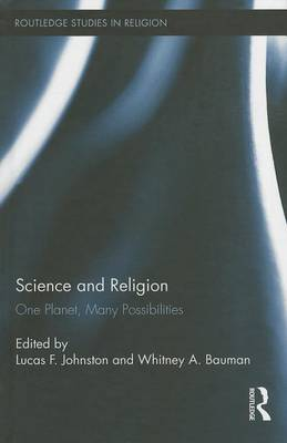 Science and Religion by Lucas F. Johnston
