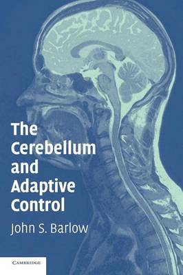 Cerebellum and Adaptive Control book