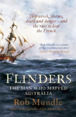 Flinders by Rob Mundle