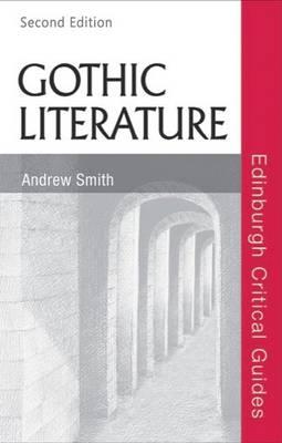 Gothic Literature by Martin Halliwell