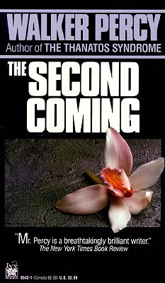 Second Coming book