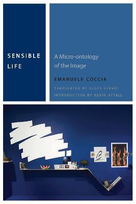 Sensible Life by Emanuele Coccia