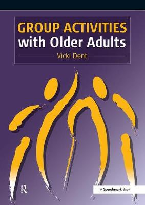 Group Activities with Older Adults book