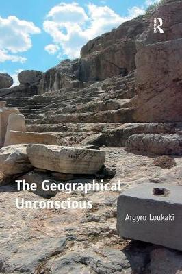 Geographical Unconscious book