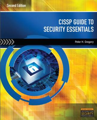 CISSP Guide to Security Essentials book