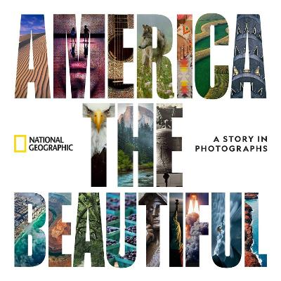 America the Beautiful by Geographic National