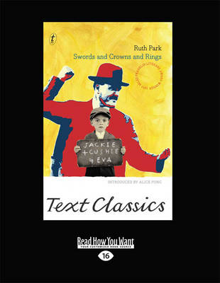 Swords and Crowns and Rings: Text Classics by Ruth Park