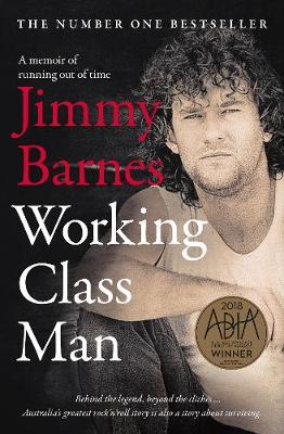 Working Class Man book