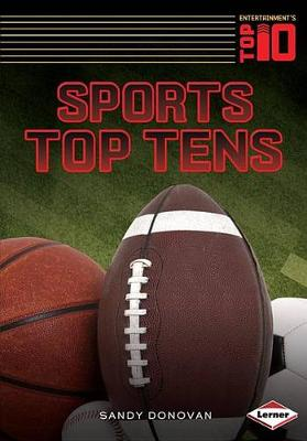 Sports Top Tens by Sandy Donovan