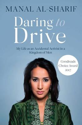Daring to Drive book