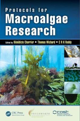 Protocols for Macroalgae Research by Benedicte Charrier