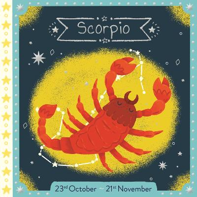 Scorpio by Campbell Books