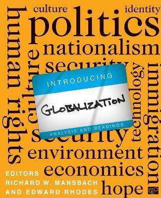 Introducing Globalization by Richard W. Mansbach