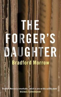 The Forger's Daughter book
