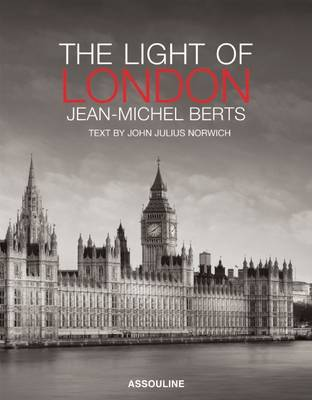 The Light of London by Jean-Michel Berts