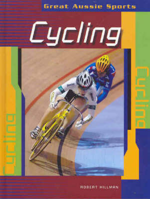 Cycling by Robert Hillman