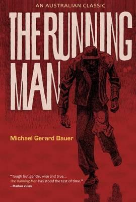 Running Man 10th Anniversary Edition by Michael Gerard Bauer
