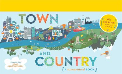 Town and Country by Craig Shuttlewood