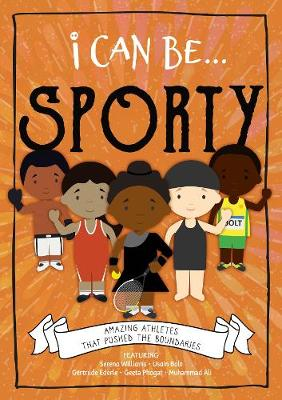 Sporty by Shalini Vallepur