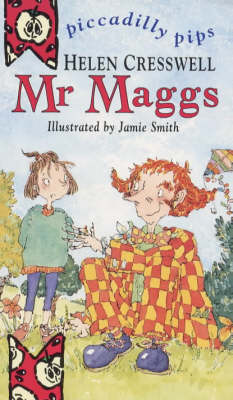 Mister Maggs by Helen Cresswell