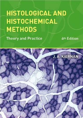 Histological and Histochemical Methods book