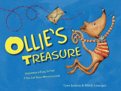 Ollie's Treasure by Lynn Jenkins