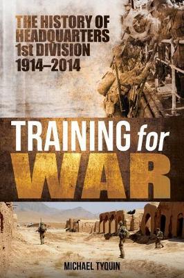 Training for War book