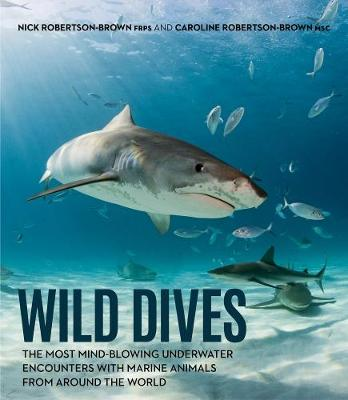 Wild Dives by Nick Robertson-Brown