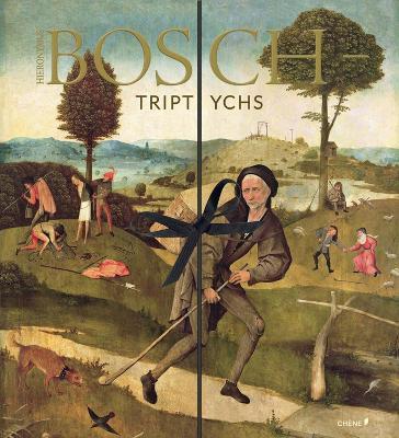 Hieronymous Bosch by Guillaume Cassegrain