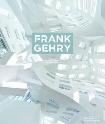 Frank Gehry by Frederic Migayrou