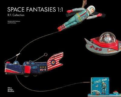 Space Fantasies 1:1: R. F. Collection by Rolf Fehlbaum
