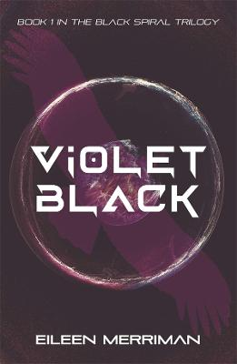 Violet Black book