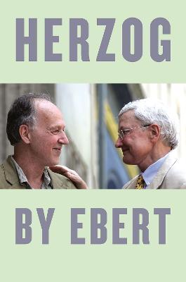 Herzog by Ebert book
