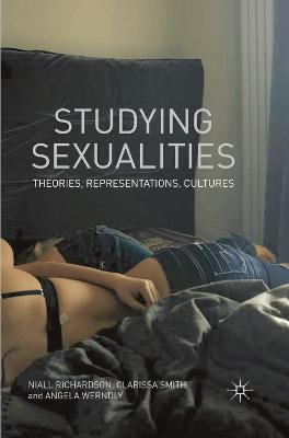 Studying Sexualities by Niall Richardson