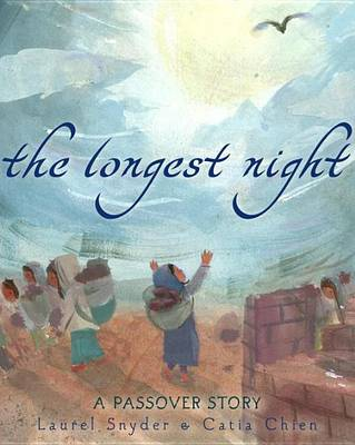 The Longest Night by Laurel Snyder