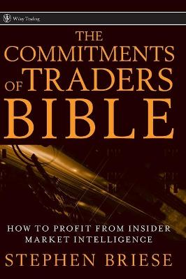 Commitments of Traders Bible book