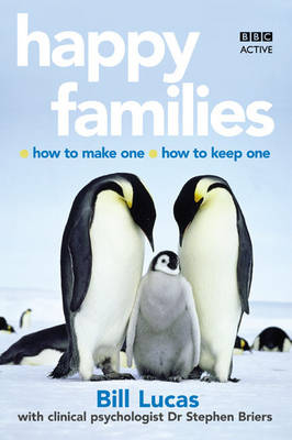Happy Families by Bill Lucas