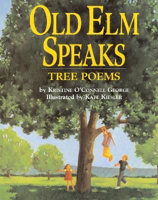 Old Elm Speaks book
