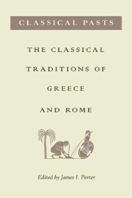 Classical Pasts book