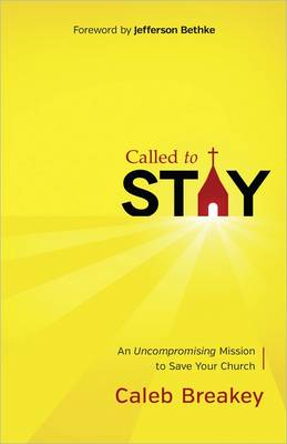 Called to Stay book