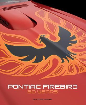 Pontiac Firebird by David Newhardt