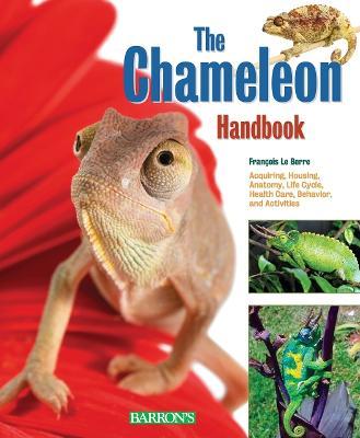 Chameleon Handbook by Jacques LeBerre